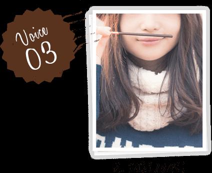 M.J様(20代)